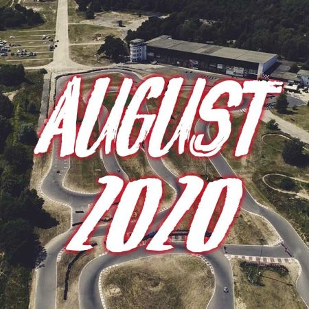 Pitbike Training August 2020