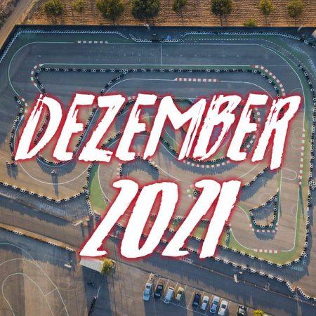 Pitbike Training Dezember 2021