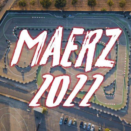 Pitbike Training März 2022